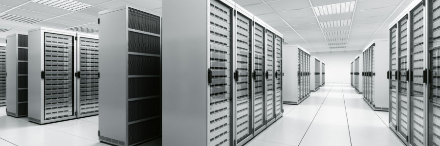Professional Data Center Cooling Experts